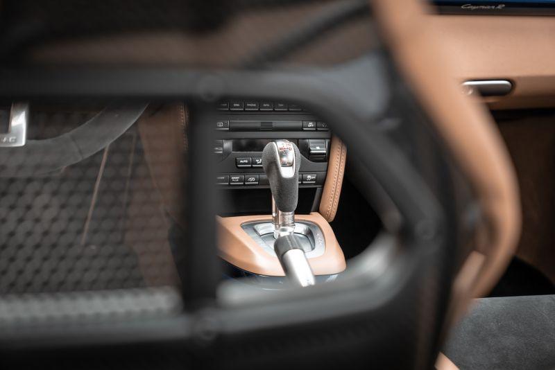 2012 Porsche Cayman R 77972