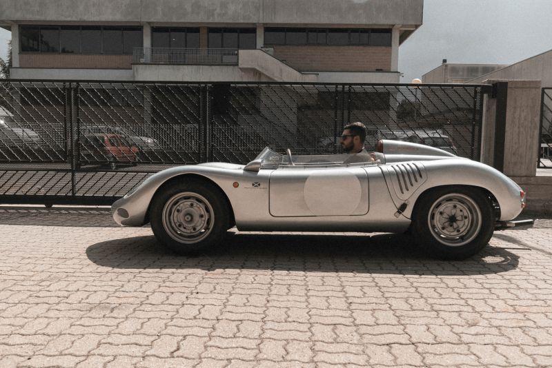 1976 Porsche 718 Replica CG Safari GP Sport 80314