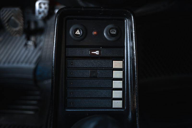 1986 Porsche 911 Carrera 3.2 Cabrio 70918