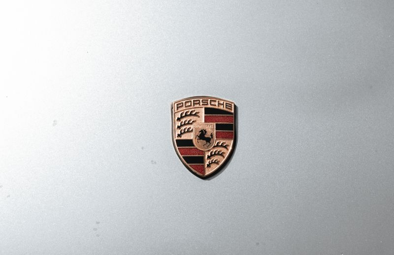 1994 Porsche 993 Carrera 3.6 83728