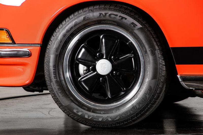1973 Porsche 911 Carrera 2.7 RS 44399