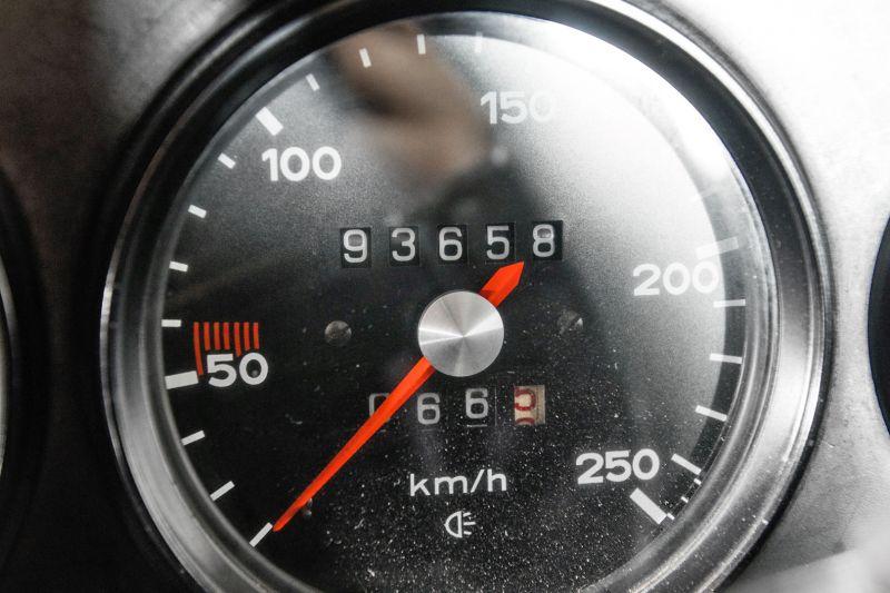 1973 Porsche 911 Carrera 2.7 RS 44407