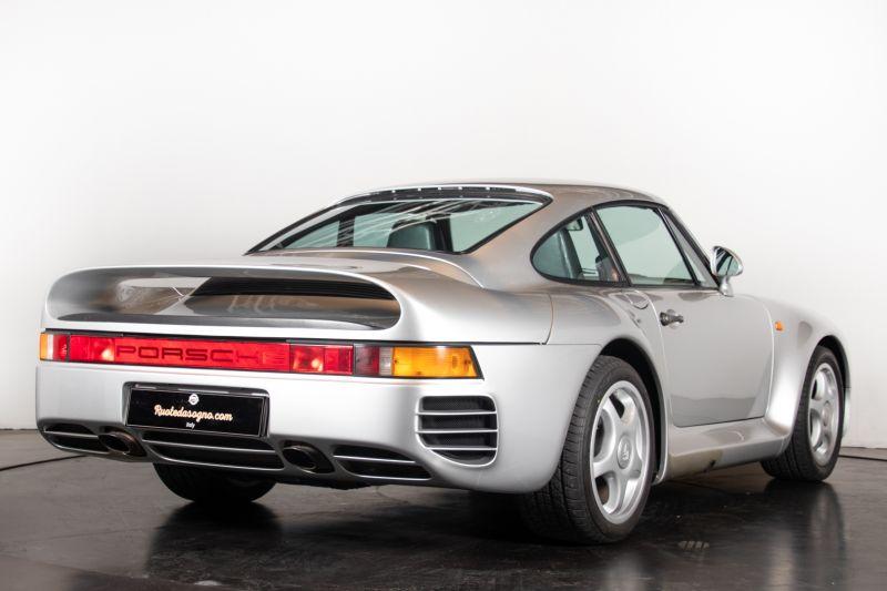 1986 Porsche 959  23716