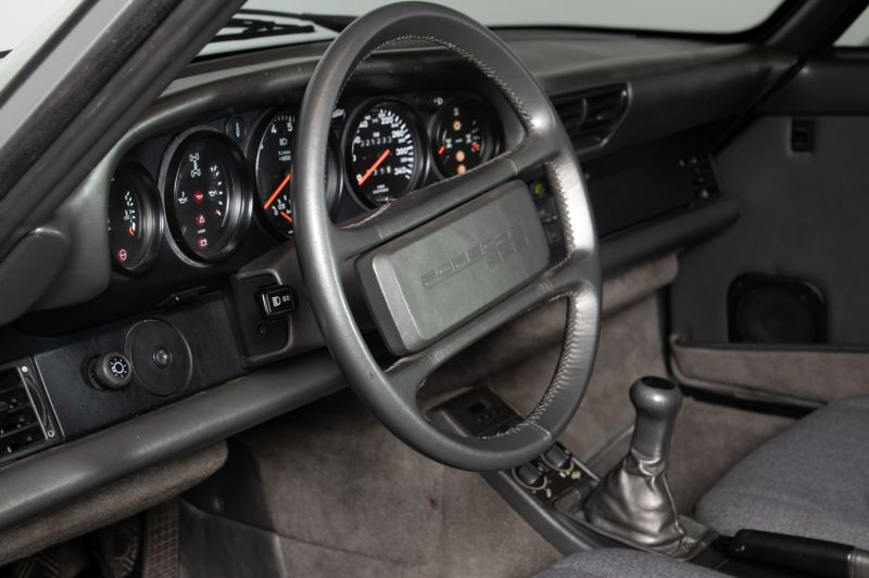1986 Porsche 959  23709