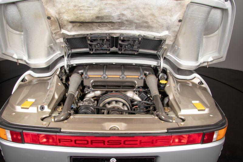 1986 Porsche 959  23690