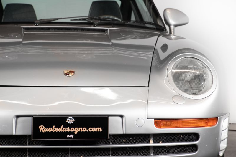 1986 Porsche 959  23710
