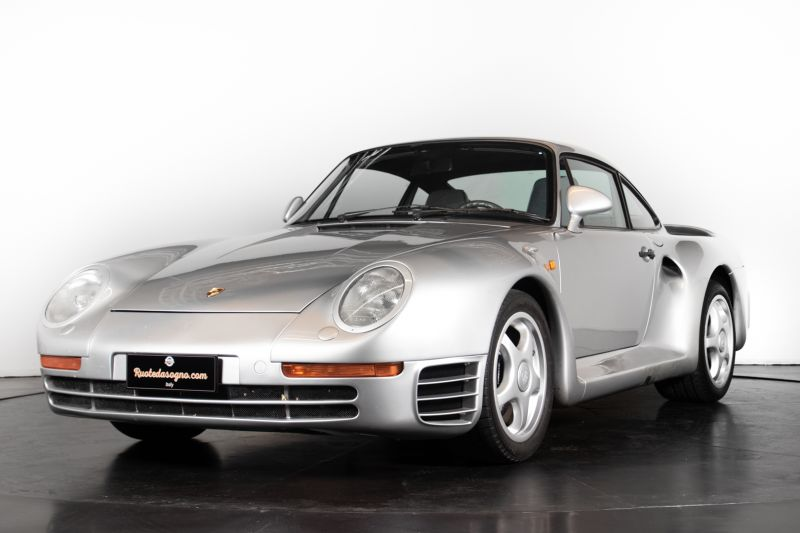 1986 Porsche 959  23714
