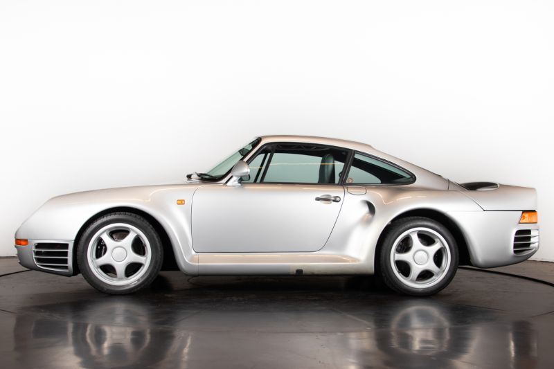 1986 Porsche 959  23711