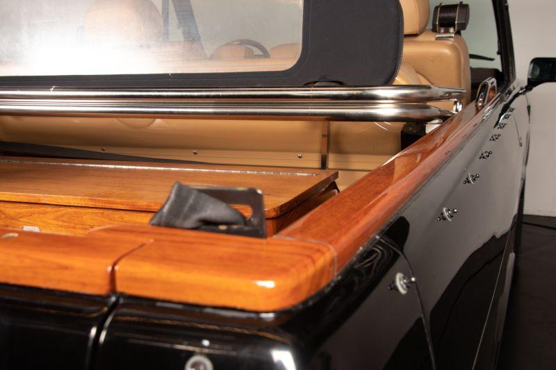 "1979 Range Rover II° serie Cabriolet ""Pavesi""  22904"