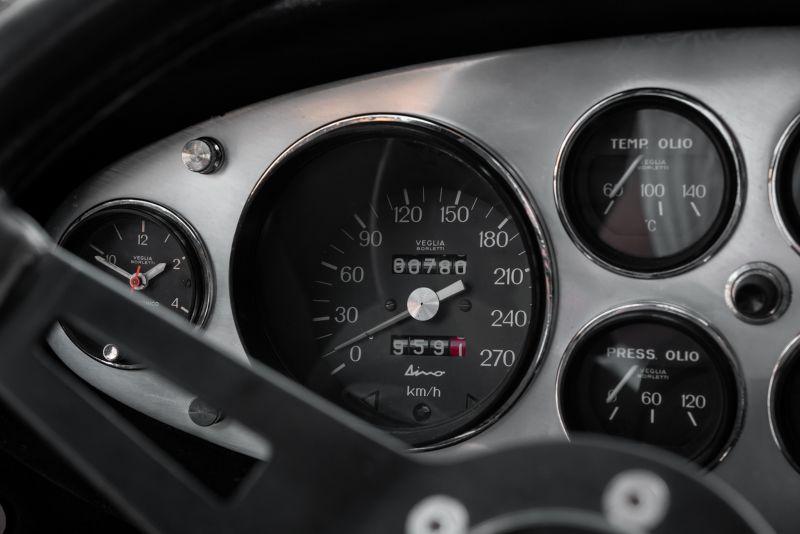 1972 Ferrari Dino 246 GT 70586