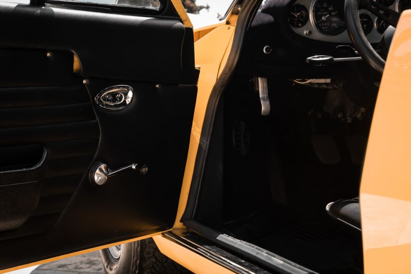 1972 Ferrari Dino 246 GT 70596