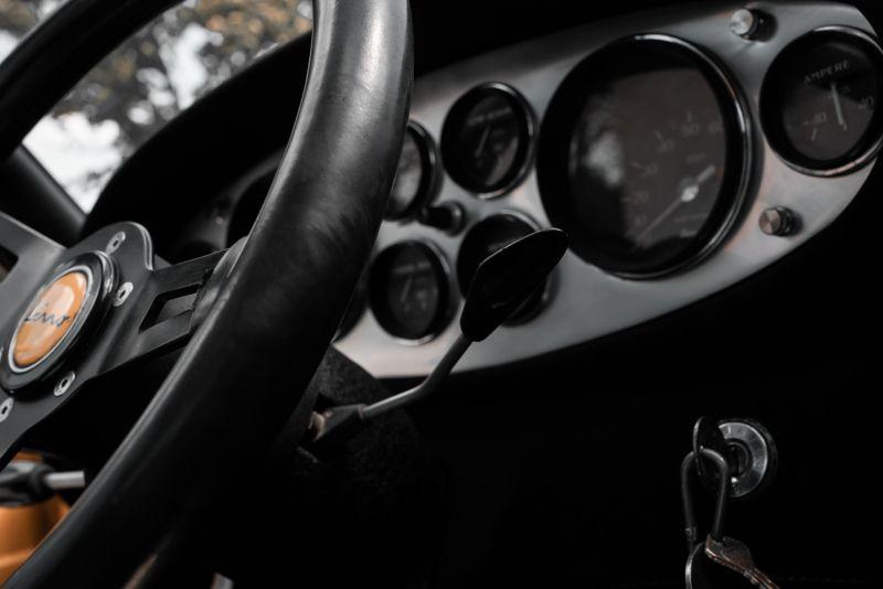 1972 Ferrari Dino 246 GT 70534