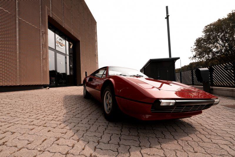 1976 Ferrari 308 GTB Vetroresina 74042