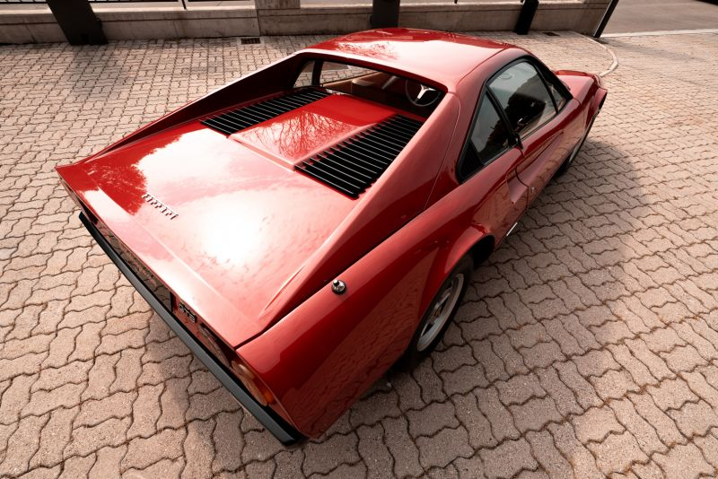 1976 Ferrari 308 GTB Vetroresina 74039