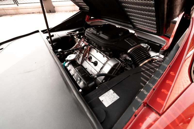 1976 Ferrari 308 GTB Vetroresina 74073