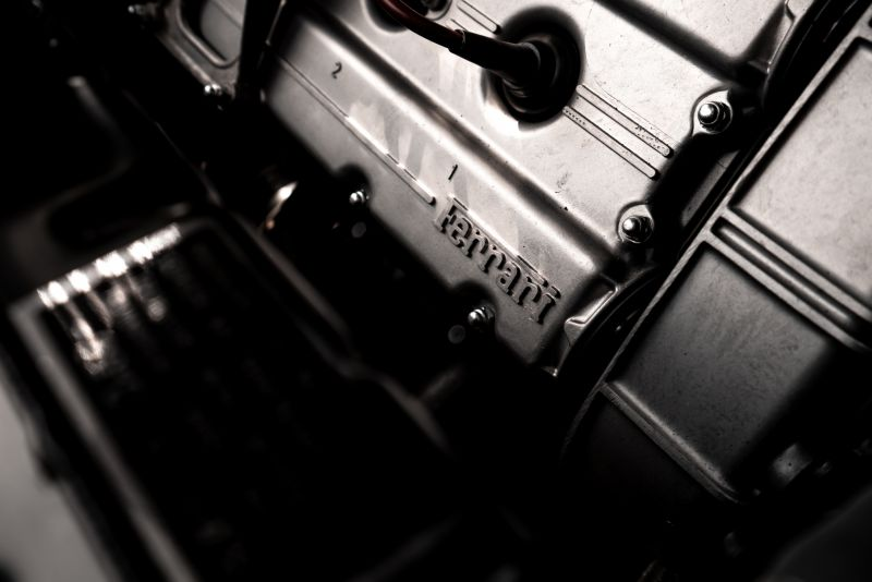 1976 Ferrari 308 GTB Vetroresina 74075