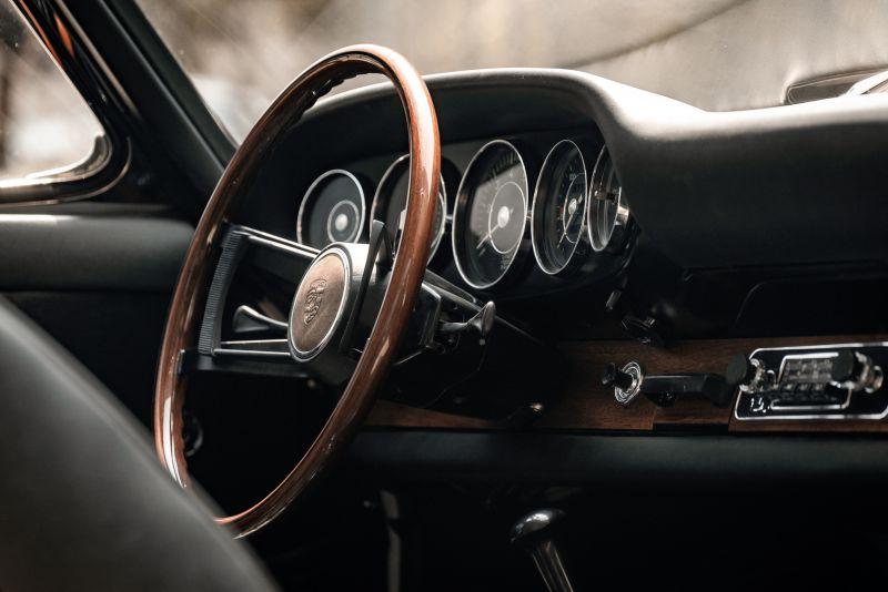 "1966 Porsche 911 2.0 L - S.W.B. ""Serie 0"" 75326"