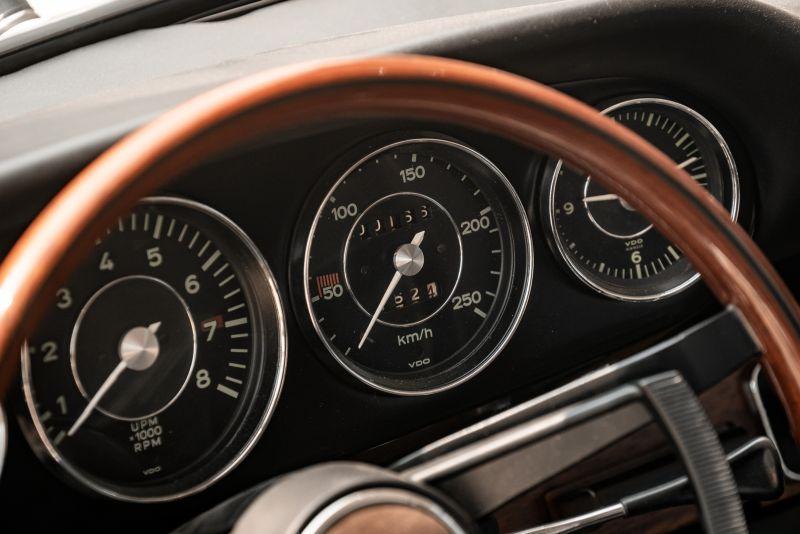 "1966 Porsche 911 2.0 L - S.W.B. ""Serie 0"" 75337"