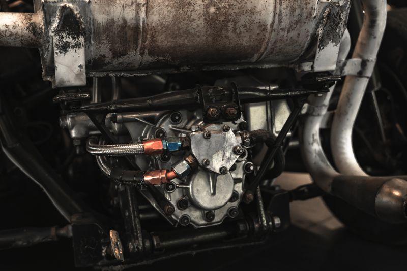 1982 Lancia Rally 037 82164