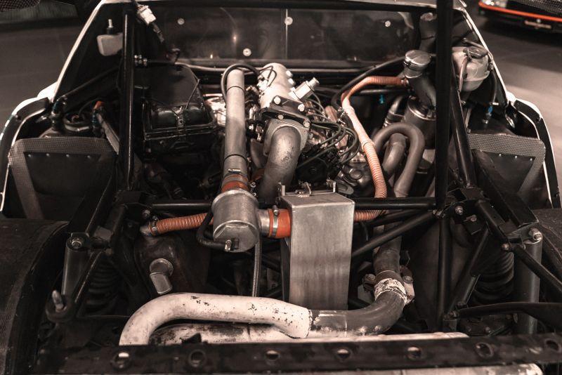 1982 Lancia Rally 037 82169
