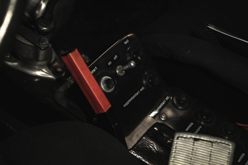 1982 Lancia Rally 037 82147