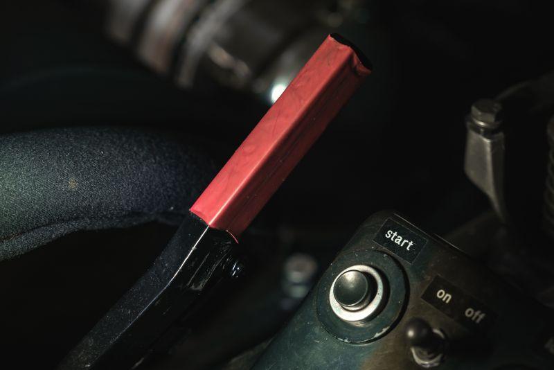 1982 Lancia Rally 037 82158