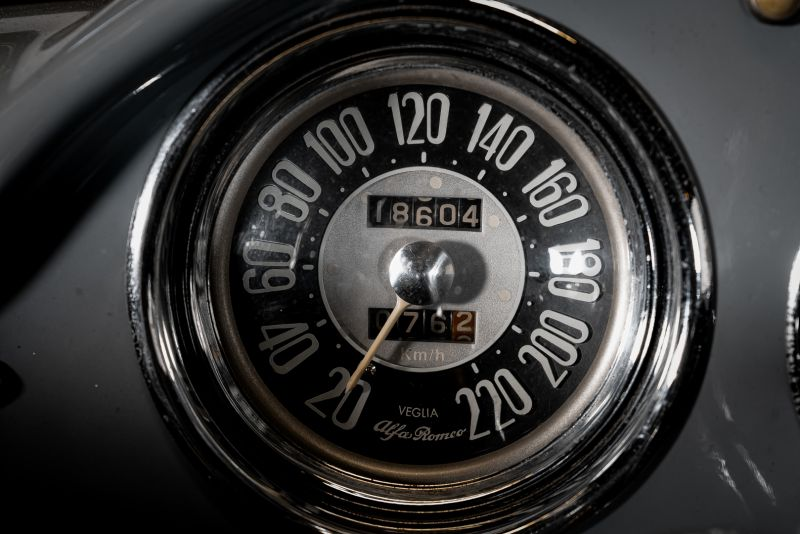 1954 Alfa Romeo 1900 C Super Sprint 73069