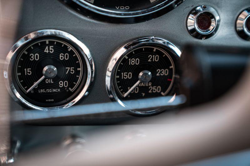 1956 Mercedes-Benz 190 SL 73024