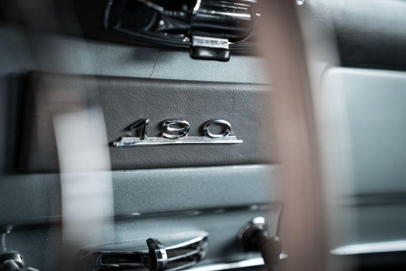 1956 Mercedes-Benz 190 SL 73025