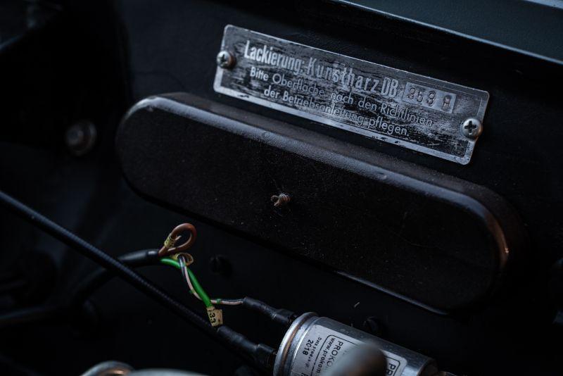 1956 Mercedes-Benz 190 SL 73007