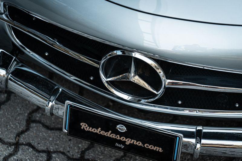 1956 Mercedes-Benz 190 SL 73033