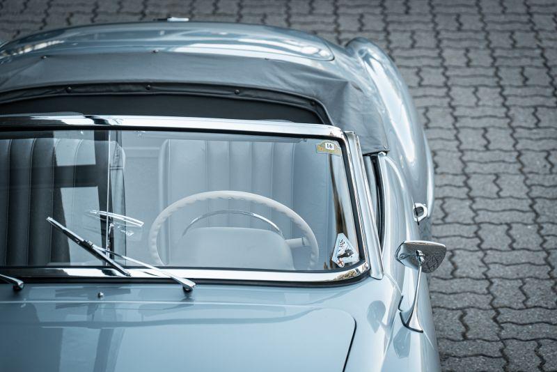 1956 Mercedes-Benz 190 SL 73034