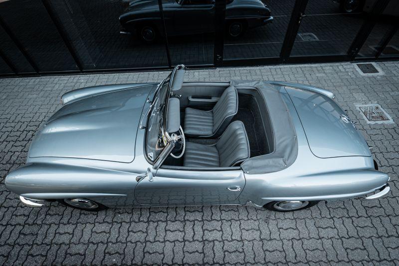 1956 Mercedes-Benz 190 SL 73006