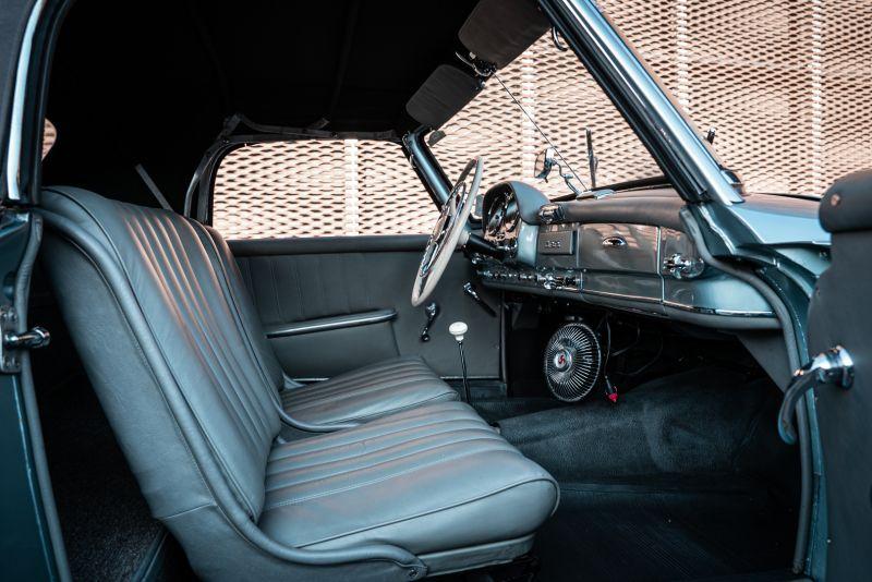 1956 Mercedes-Benz 190 SL 73012