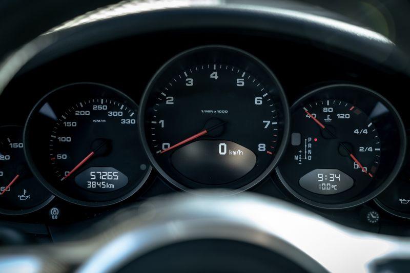 2011 PORSCHE 997 CARRERA GTS 60786