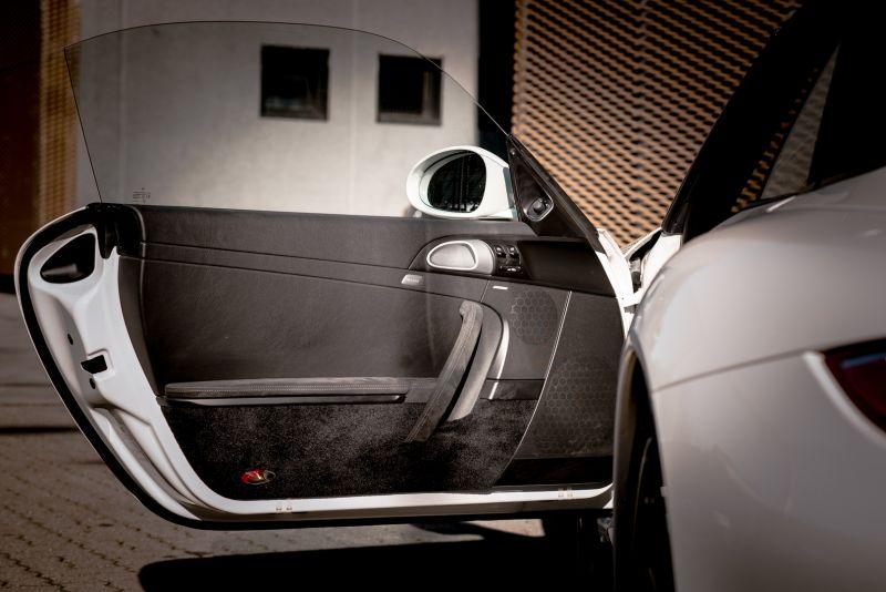 2011 PORSCHE 997 CARRERA GTS 60776