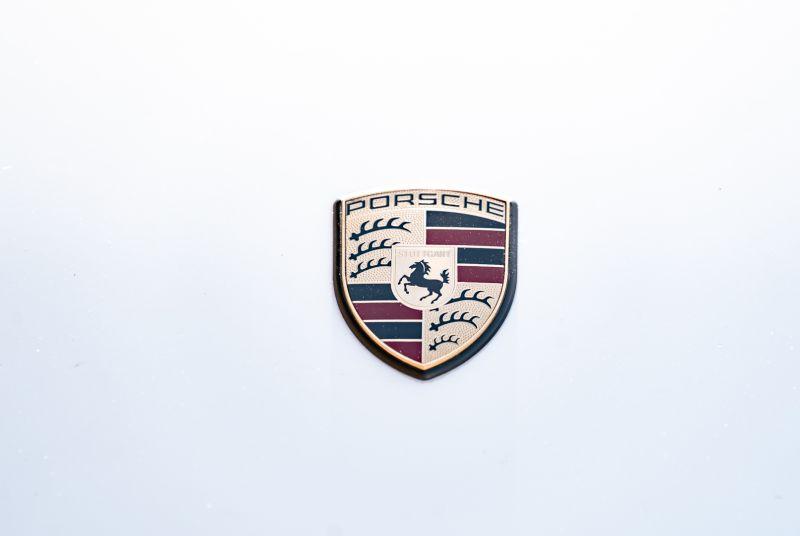 2011 PORSCHE 997 CARRERA GTS 60768