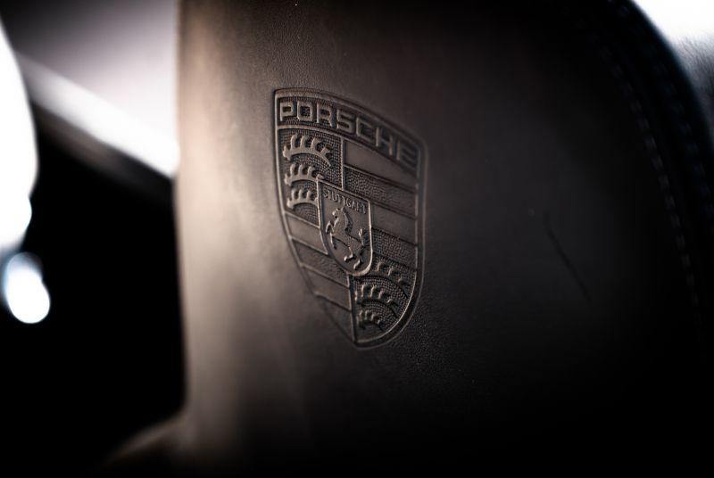 2011 PORSCHE 997 CARRERA GTS 60782