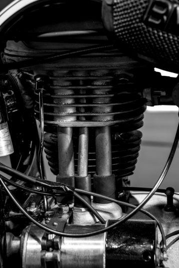 1939 BMW R 35 62341
