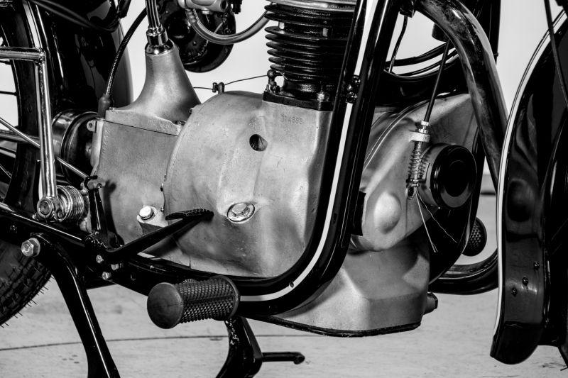 1939 BMW R 35 62332