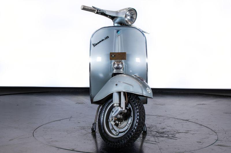 1965 Piaggio Vespa 125 VMA 78326