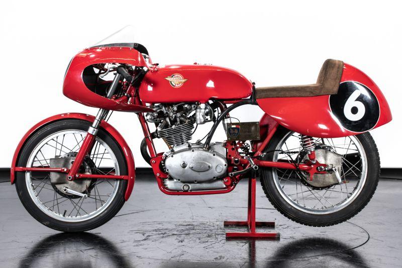 1957 Ducati 125 Bialbero Corsa 77158