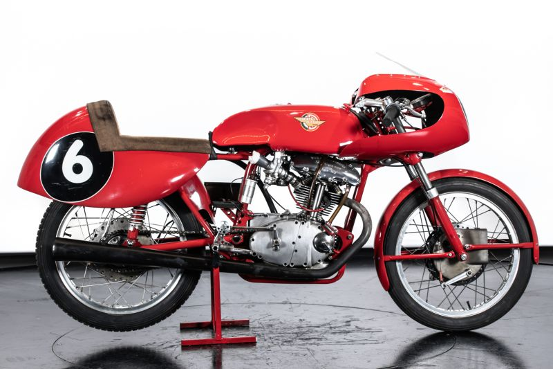 1957 Ducati 125 Bialbero Corsa 77168