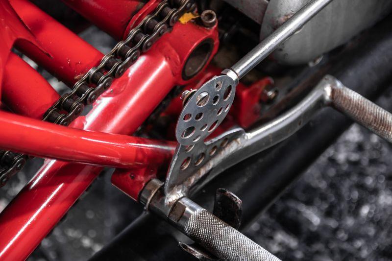 1957 Ducati 125 Bialbero Corsa 77177