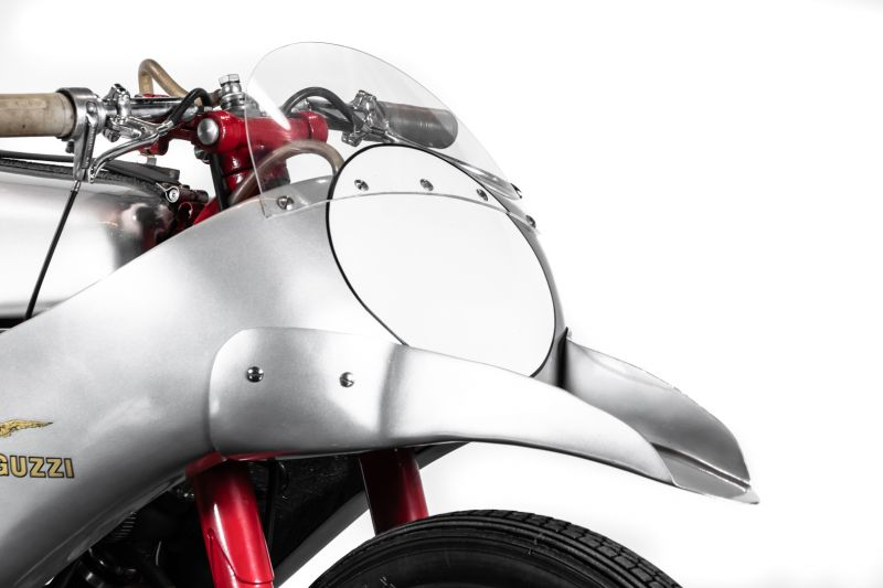 1930 Moto Guzzi 250 SS Corsa 77197