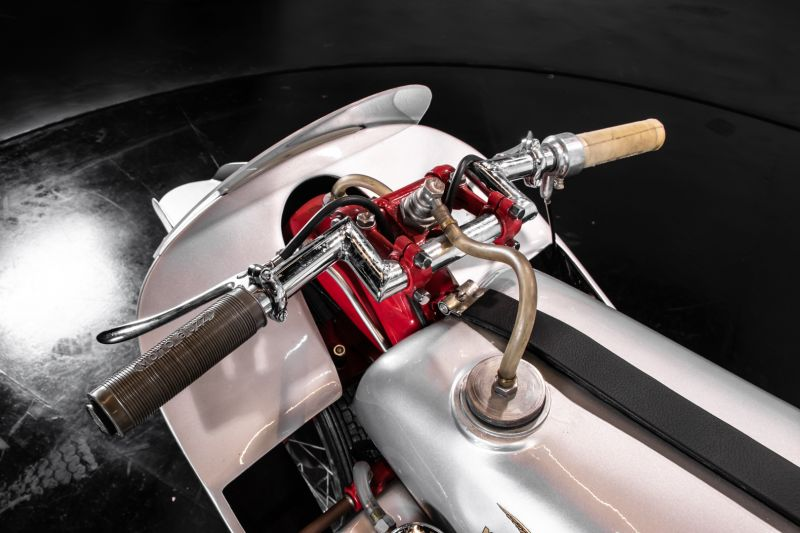 1930 Moto Guzzi 250 SS Corsa 77205