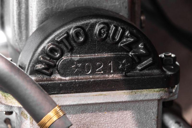 1930 Moto Guzzi 250 SS Corsa 77208