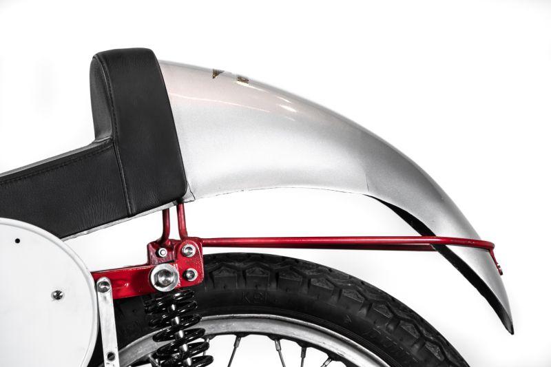 1930 Moto Guzzi 250 SS Corsa 77188
