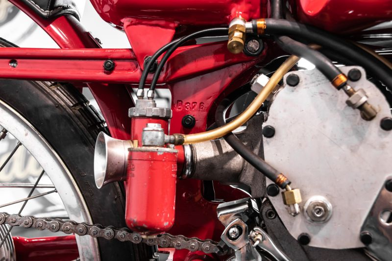 1938 Moto Guzzi 250 Compressore 77245