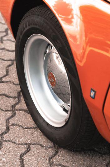 1970 Abarth Scorpione 1300 75762